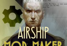 How to Use Airship Mod Maker-深圳市L版公司(组织)